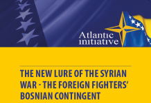 The New Lure of the Syrian War